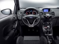2016 Ford Fiesta ST200 , 4 of 10