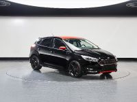 2016 Ford Focus Red and Black Editions, 1 of 7