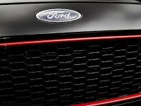2016 Ford Focus Red and Black Editions, 6 of 7
