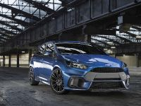 2016 Ford Focus RS, 1 of 5