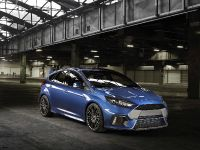2016 Ford Focus RS, 2 of 5