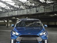 2016 Ford Focus RS, 4 of 5
