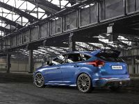 2016 Ford Focus RS, 5 of 5