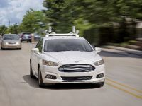 2016 Ford Fusion Fully Autonomous Vehicle Prototype , 1 of 2