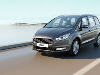 2016 Ford Galaxy, 2 of 18