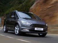 2016 Ford Galaxy, 4 of 18