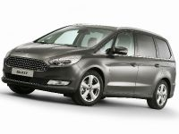 2016 Ford Galaxy, 6 of 18