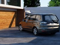2016 Ford Galaxy, 8 of 18