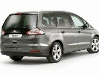 2016 Ford Galaxy, 12 of 18