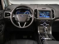 2016 Ford Galaxy, 17 of 18