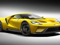 2016 Ford GT, 2 of 11