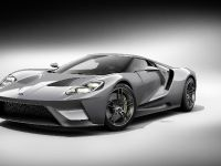 2016 Ford GT, 3 of 11