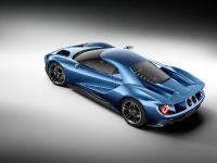 2016 Ford GT, 4 of 11