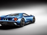 2016 Ford GT, 5 of 11