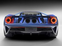 2016 Ford GT, 6 of 11