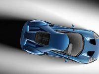 2016 Ford GT, 7 of 11