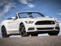 2016 Ford Mustang GT Convertible, 1 of 12
