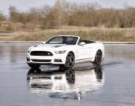 2016 Ford Mustang GT Convertible, 2 of 12