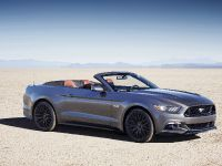 2016 Ford Mustang GT Convertible, 4 of 12