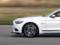 2016 Ford Mustang GT Convertible, 8 of 12