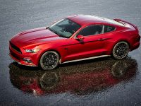 2016 Ford Mustang GT, 3 of 7