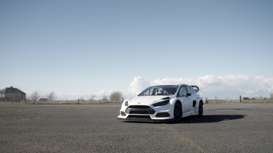 Ford Performance RS RX