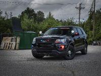 thumbnail image of 2016 Ford Police Interceptor Utility Vehicle