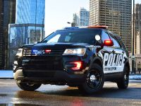 2016 Ford Police Interceptor Utility, 1 of 15
