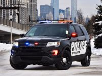 2016 Ford Police Interceptor Utility, 2 of 15