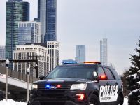 2016 Ford Police Interceptor Utility, 3 of 15