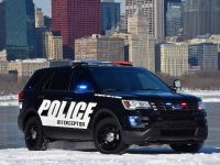 2016 Ford Police Interceptor Utility, 4 of 15