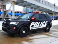 2016 Ford Police Interceptor Utility, 5 of 15