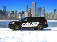 2016 Ford Police Interceptor Utility, 6 of 15
