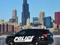 2016 Ford Police Interceptor Utility, 7 of 15