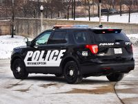 2016 Ford Police Interceptor Utility, 8 of 15