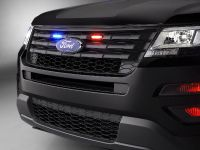 2016 Ford Police Interceptor Utility, 13 of 15