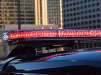 2016 Ford Police Interceptor Utility, 15 of 15