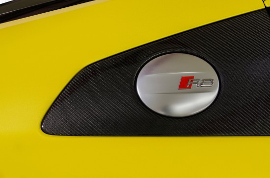 Fostla.de Audi R8 V10 Plus