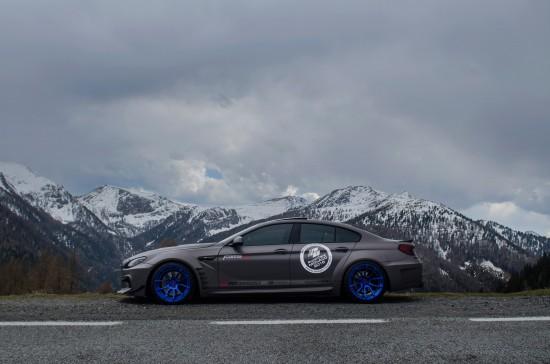 Fostla.De BMW 650ix Gran Coupe