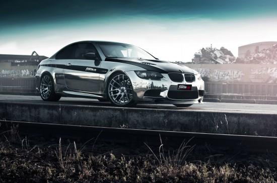 Fostla.de BMW M3 Coupe