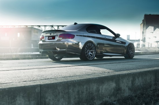 Fostla.de BMW M3 Coupe
