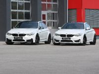 2016 G-Power BMW M3 F80 and M4 F82 , 1 of 12