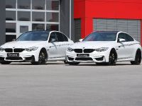 2016 G-Power BMW M3 F80 and M4 F82 , 2 of 12