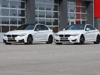 2016 G-Power BMW M3 F80 and M4 F82 , 3 of 12