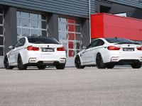 2016 G-Power BMW M3 F80 and M4 F82 , 5 of 12