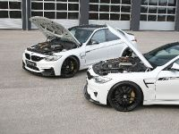 2016 G-Power BMW M3 F80 and M4 F82 , 7 of 12