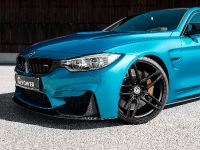 2016 G-POWER BMW M3 TwinPower Turbo , 2 of 14