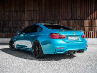 2016 G-POWER BMW M3 TwinPower Turbo , 5 of 14