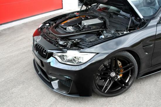 G-Power BMW M4 F83 Convertible