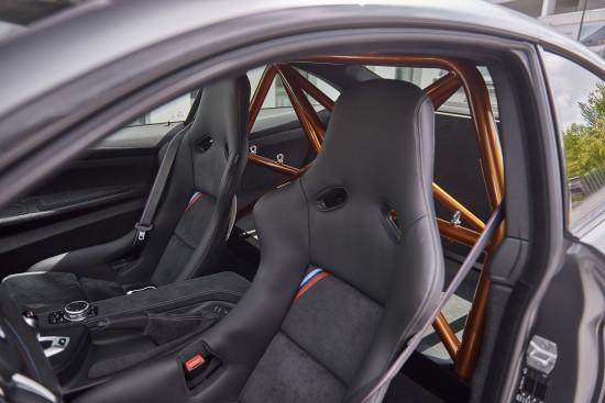 G-POWER BMW M4 GTS F82